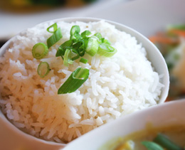 Thai Jusmine Rice
