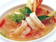 Thai Aromatic Soup